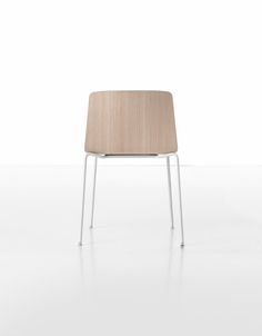 Rama chair designed by Ramos Bassols Studio for Kristalia