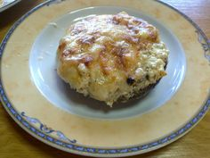 Greek Recipes, Macaroni And Cheese, Stuffed Mushrooms, Food And Drink, Cooking Recipes, Pie, Breakfast, Ethnic Recipes, Desserts