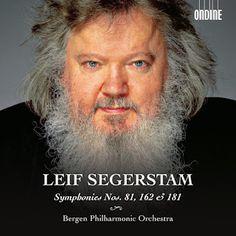 Den Klassiske cd-bloggen: Segerstams klangverden