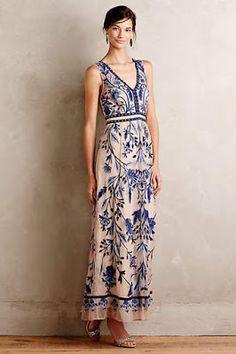 #anthrofave: Insanely Beautiful Formalwear