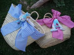 Cestas de Playa Diy Sac, Basket Liners, Craft Bags, Baby Crafts, Quilting, Handmade Bags, Fabric Crafts, Christmas Stockings, Arts And Crafts
