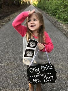 Baby announcement with big sister! – Amanda Gladhill Baby announcement with big sister! Baby announcement with big sister! Expecting Baby Announcements, Second Baby Announcements, Creative Pregnancy Announcement, Baby Announcement Pictures, Baby Girl Announcement, Gender Announcements, Sister Maternity Pictures, Pregnancy Pictures, Pregnancy Tips