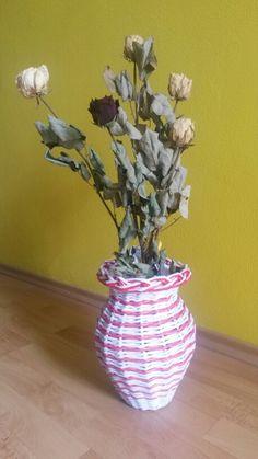 Moja prvá Váza :-)