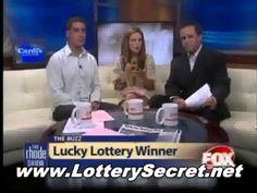 How To Win Lotto Mathematically (Lotto Blackbook)  Simple Math Formula