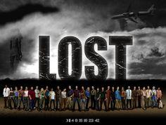 I miss Lost