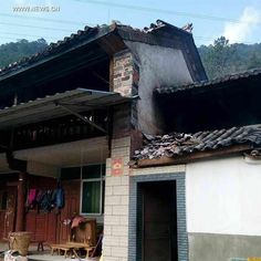 #شبكة_أجواء : ضرب زلزال  بقوة 5.1 درجة مقاطعة يانجبى - جنوب غرب #الصين صباح اليوم الاثنين و تسبب ببعض الاضرار في المنازل دون وقوع اصابات