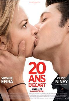 20 ans d'écart : le film d'amour pour réchauffer l'hiver - Film d'amour : top 15 des films d'amour