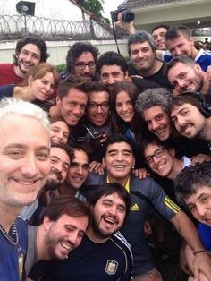 Fifa World Cup Selfie. Pinned under Other Selfies