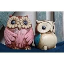 Resultado de imagen para placas de lechuzas en ceramica Ceramics Projects, Clay Creations, Porcelain, Carving, Teddy Bear, Owls, Crafts, Animals, Biscuit