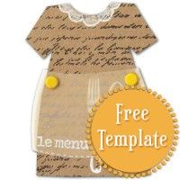 Tempting Templates- from Stampinton,com the studio  an index for accessing templates for creative arts...Paper crafters, card makers, stampers, and mixed-media artists alike will love our growing selection of free Tempting Template patterns. With more than 60 patterns to choose from, the possibilities are endless!