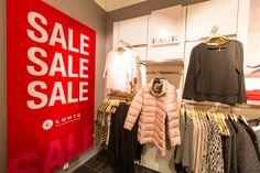 Luhta Brand Storen ale kiihtyy! Parhaat vapaa-ajan vaatteet ja kengät jopa -50%.