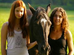 Hanna,James & Kenzie♡