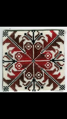 This Pin was discovered by sue Folk Embroidery, Beaded Embroidery, Cross Stitch Embroidery, Embroidery Patterns, Sewing Patterns, Xmas Cross Stitch, Cross Stitching, Cross Stitch Designs, Cross Stitch Patterns