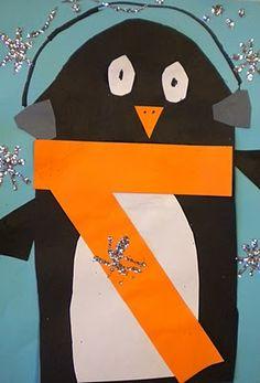 kinder pinguins