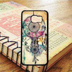Dream Catcher Vintage Samsung Galaxy S7 Case