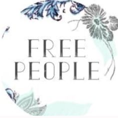 I HAVE FREE PEOPLE  Many cute items listed throughout my closet  Free People Sweaters Crew & Scoop Necks