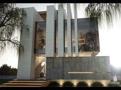 Valle imperial house in Guadalajara Jalisco, México - Creato Arquitectos