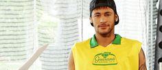 <3 <3 <3 <3 <3 <3 <3 <3 Neymar Jr Wallpapers, Neymar Pic, Love You Babe, Good Soccer Players, World Cup 2014, Best Player, Fc Barcelona, Celebs, Football