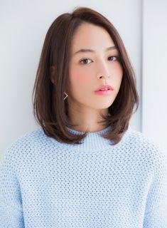 大人キレイミディ|髪型・ヘアスタイル・ヘアカタログ|ビューティーナビ