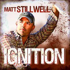 New song and album by Matt Stillwell..