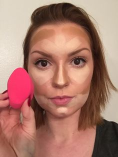 Hightlight & Contour Made Easy with PÜR Cosmetics Cameo Contour | Let's Talk About Lipstick