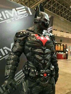 Batman Beyond cosplay Dc Comics, Heros Comics, Dc Heroes, Comic Superheroes, Hulk Comic, Im Batman, Batman Art, Spiderman, Real Batman Suit