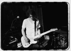 jeff buckley #fender #telecaster #guitar