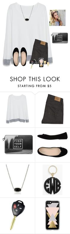 """""""Can we get to 2k by December 20th?"""" by raquate1232 ❤ liked on Polyvore featuring Violeta by Mango, Abercrombie & Fitch, Casetify, Bagatt, Kendra Scott, Moon and Lola and Alexis Bittar"""