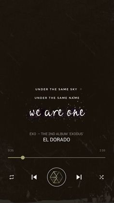Iphone wallpaper quotes songs lyrics music Ideas for 2019 Music Wallpaper, Wallpaper Quotes, Iphone Wallpaper, Galaxy Wallpaper, Wallpapers Kpop, K Pop, Exo Songs, Exo For Life, Exo Music