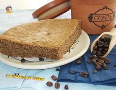 Torta Moka -ricetta dolce light