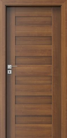 all type door design Wooden Front Door Design, Main Entrance Door Design, Wooden Front Doors, The Doors, Wood Doors, Panel Doors, Entry Doors, Contemporary Interior Doors, Custom Interior Doors