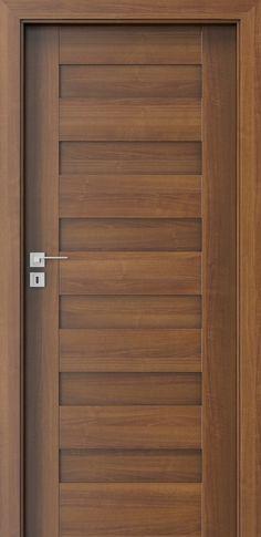 Porta KONCEPT C.0 Okleina Portadur **** Orzech 3 - Porta
