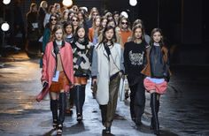How New York's Recently Passed Model Law Could Change Fashion Week