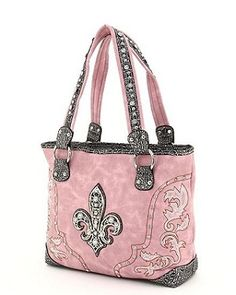 Italian Leather Bags Handmade In Italy Designer Handbags Find This Pin And More On Anything Fleur De Lis