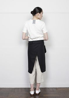 リボンTシャツ | nooy / ヌーイ