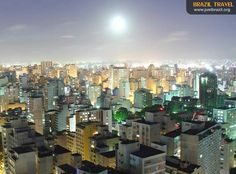 Sao Paulo, Brazil...my South American home, favorite places, Iguatami, Avenida Brasil, the Pracas