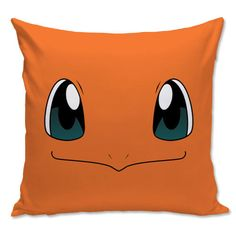 Now after long and exhausting pokemon hunting you can rest with your fauvorite pokemon pillow. This superior quality pillow is handemade in Europe by us two geeks. The fabric is velvet, soft but not sleek, colors are vivid. FREE CUSTOMIZATION: Customization of print is available, please write us a massage with whatever you want, we wil be happy to help you.  PILLOW:  Size: 16x16inch - 40cm x 40cm - 20x20inch - 50cm x 50cm 24x24inch - 60cm x 60cm  -Fabric: Velvet 180g (Heavy Weight)…