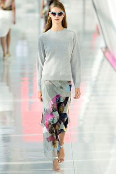 Preen by Thornton Bregazzi Spring 2014 Ready-to-Wear Collection Slideshow on Style.com PREEN has the simple edge CC love