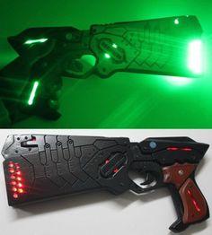 Amazon.com: Psycho Pass Dominator Gun Replica Cosplay Props: Toys & Games