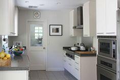Maryam & Max's Modern Beachwood Canyon Home