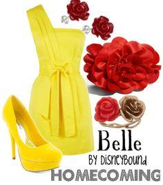 Love yellow!