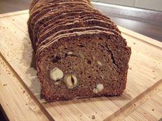 """""""Klever Schwarzbrot"""" (brown bread)"""