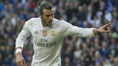 Transferts : Gareth Bale (Real Madrid) est le joueur le plus cher de l'histoire - Transferts 2015-2016 - Football - Eurosport Mercato