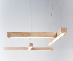 LED40 Pendant von Tunto Design | Allgemeinbeleuchtung