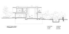 Gallery of Concrete House / Matt Gibson Architecture - 24