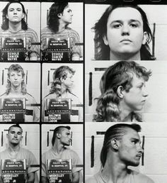 Damien Echols, Jason Baldwin, and Jesse Miskelly Jr -- aka The West Memphis Three. Probably one of the most controversial cases in American history. Even the families of the victims no longer seem to believe they did it. West Memphis Three, Innocent Person, The Third Man, Criminal Minds, Serial Killers, True Crime, Mug Shots, Documentaries, Jessie