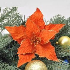 Online Get Cheap Orange Christmas Decorations -Aliexpress.com ...