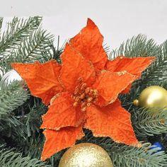 Online Get Cheap Orange Christmas Decorations -Aliexpress.com ...