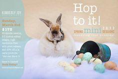 #KimberlyJoy #Photograghy #Photogragher #Easter #Session