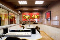 BLOG DO RADIALISTA EDIZIO LIMA: Situação 2016 da Super Rádio Tupi
